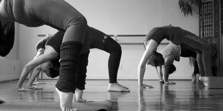 Introduction to Contortion Workshop tickets