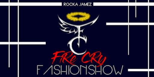 NYFW | FIRECRY FASHION | Runway Showcase