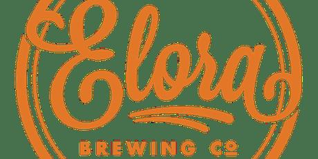 Meet the Brewer Series: Elora Brewery tickets
