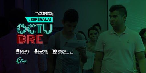 Feria ExpoExterior Medellín 2019