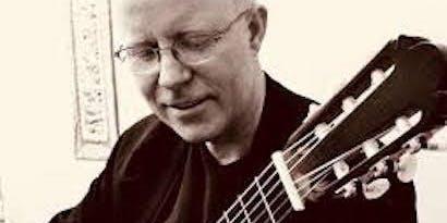Meet Irish Guitarist John Feeley