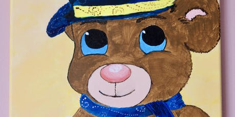 1 hour Kids Crafts -  10:30-1:30 any day tickets