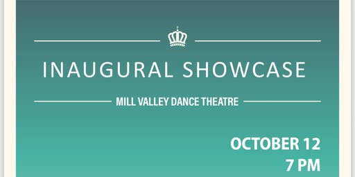 Mill Valley Dance Theatre Autumn Showcase