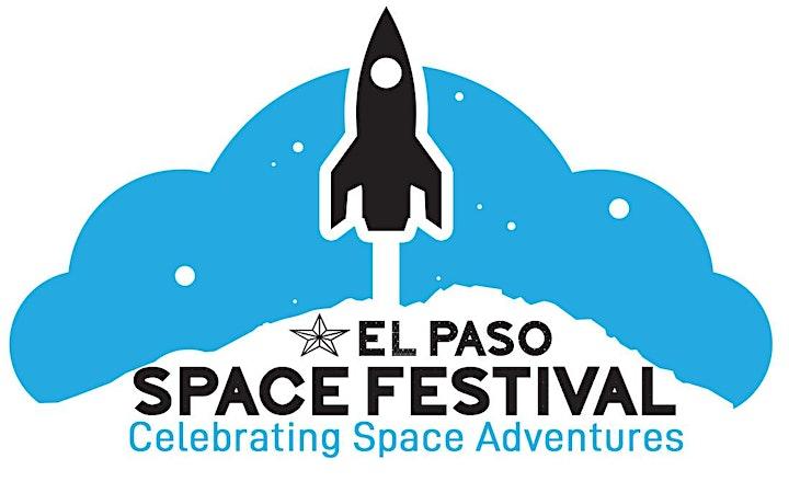 El Paso Space Festival: Rocket Launch Day image