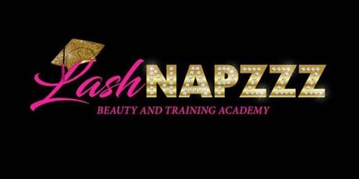 Lashnapzzz Beauty and Training Academy Classes