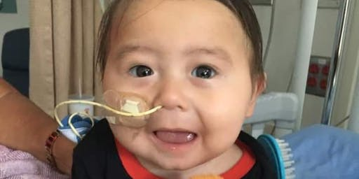 Concert for Baby JJ - A Community Fundraiser