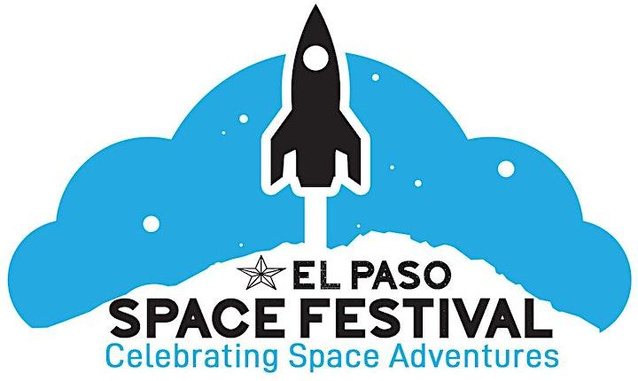 El Paso Space Festival: Rocket Science Educator Night image