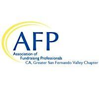 Association of Fundraising Professionals Greater San Fernando Valley Chapter logo