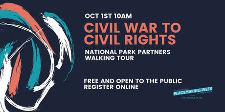 Civil War to Civil Rights: A Different Perspective on CHA's Downtown tickets