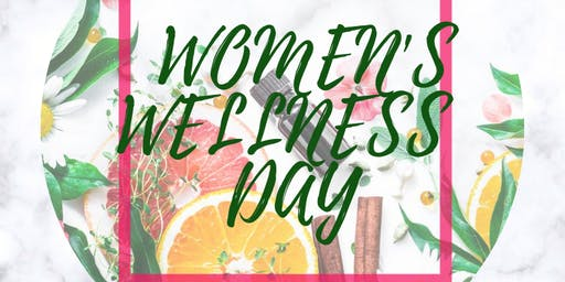 Chesapeake Apothecary's 1st Women's Wellness Day