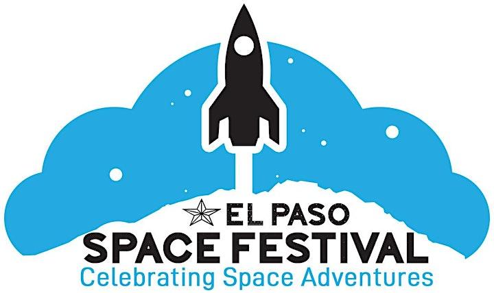 El Paso Space Festival:  Star Party image