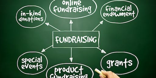 Springwall Institute California Presents: Grants & Fundraising For Christian Projects.