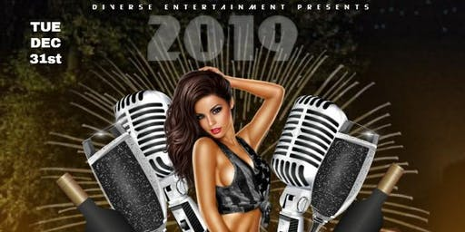 NEW YEARS EVE RAP FEST 2019