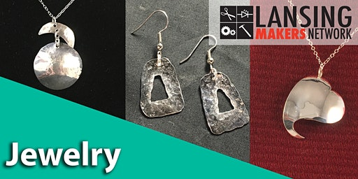 Taste of Jewelry: Cold Forming
