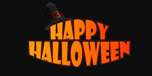 Active-Senior Halloween Party