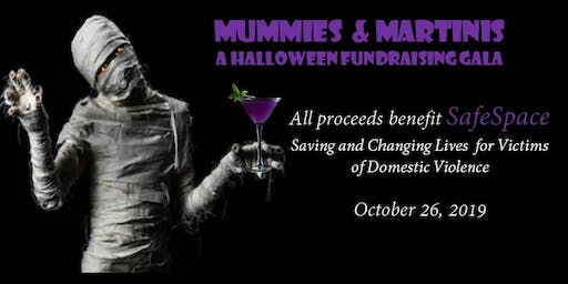 Mummies & Martinis - A SafeSpace Fundraiser