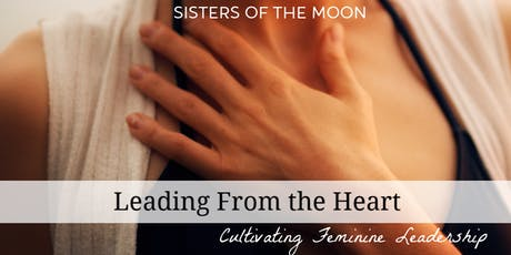 Leading From the Heart tickets
