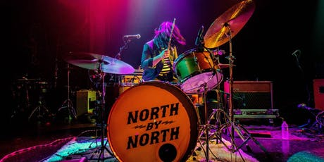 11.14 - Dust City Opera, North by North (CHI), Oakvale tickets