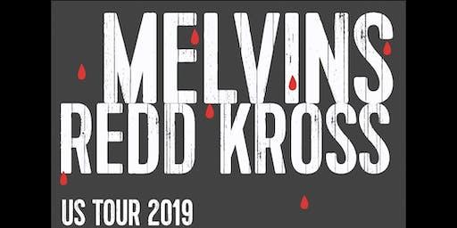 Melvins, Redd Kross- Toshi Kasai