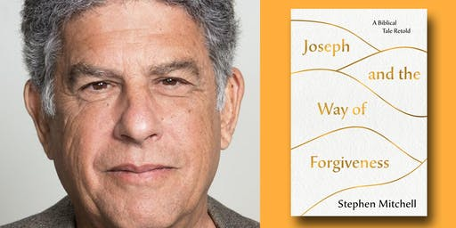 Stephen Mitchell - Joseph and the Way of Forgiveness