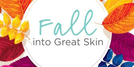 Fall into Great Skin Social tickets