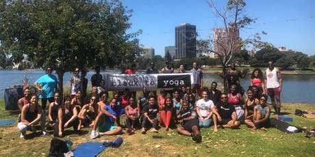 BOUNCE Back with BlacktoYoga tickets