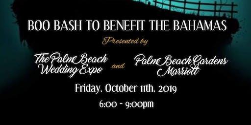 The Boo Bash Benefitting the Bahamas