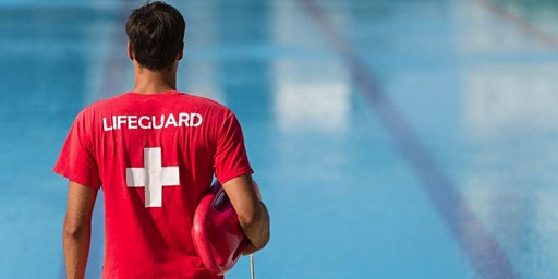 American Red Cross Lifeguard Recertification Course - CANCELLED