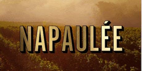 NaPaulée 2019 tickets