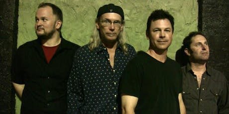 Paul Sisemore Band LIVE at Union Hall tickets