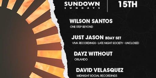 Sundown Sunday's 017