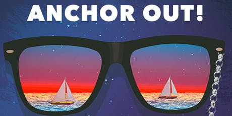 ANCHOR OUT! Yacht Disco Party tickets