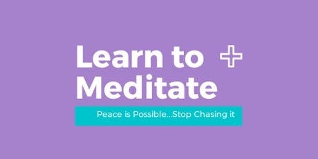 Introduction to the Meditation Practice of The Bright Path tickets