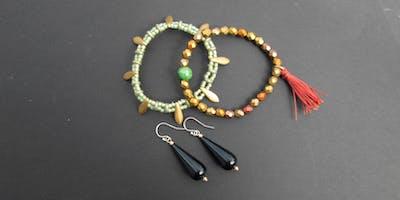 Kids Jewelry Making
