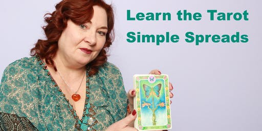 Learn the Tarot- Simple Tarot Spreads