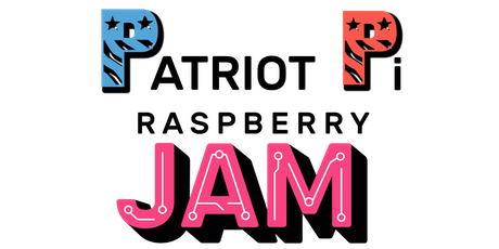 Patriot Pi Raspberry Jam tickets