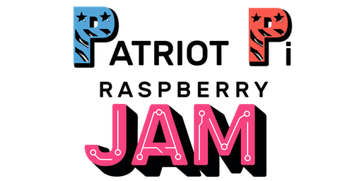 Patriot Pi Raspberry Jam