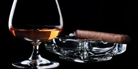 CIGAR AND SIP BBQ tickets