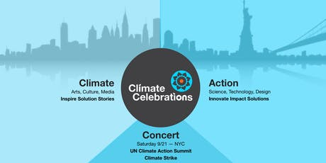 Climate Action Benefit Concert tickets
