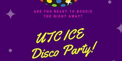 UTC ICE DISCO NIGHT!