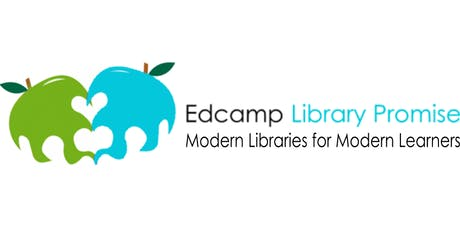 Edcamp Library Promise 2020 tickets