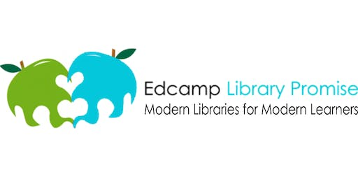 Edcamp Library Promise 2020