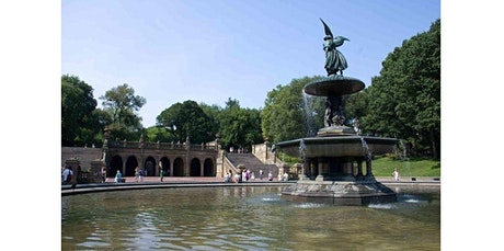 Central Park Walking Tour (05-11-2021 starts at 10:00 AM) tickets