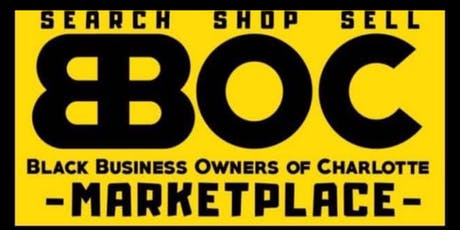 BBOC Marketplace Mixer tickets