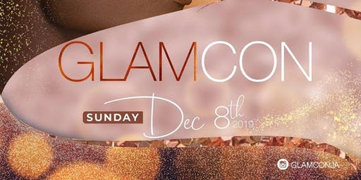 GLAMCON: Beauty Expo and Conference