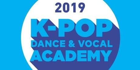 K-Pop Academy / Portland tickets