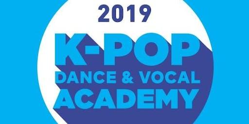 K-Pop Academy / Portland