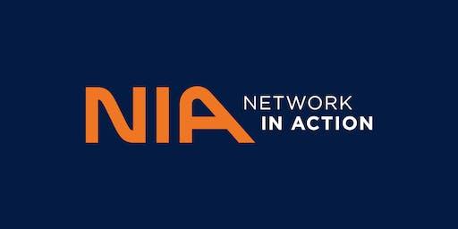 NIA Professionals Social Event / Happy Hour