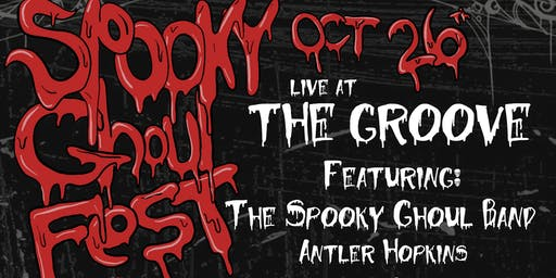 Spooky Ghoul Fest