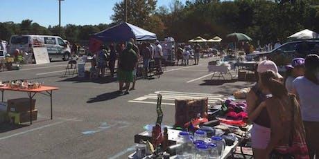 West-Windsor Plainsboro High School South 2019 PTSA Fall Flea Market tickets